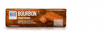 HILL BOURBON FINGER CREAMS 200g
