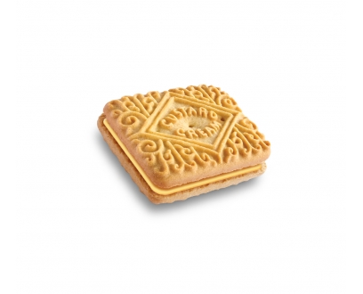 CUSTARD CREAMS biscuit image