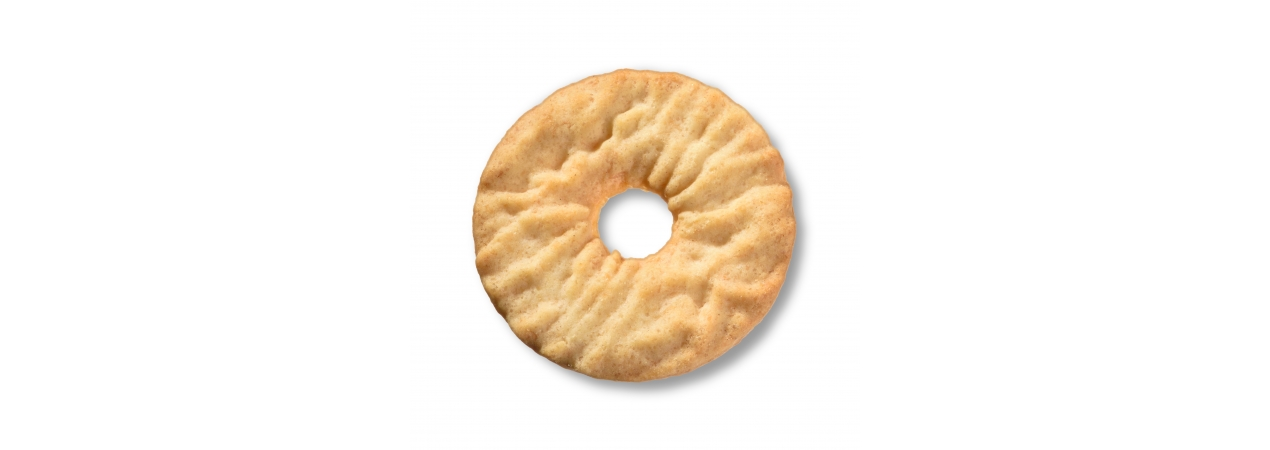 Hill Biscuits COCONUT RINGS packet