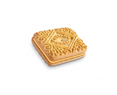 JUST CUSTARD CREAMS biscuit image
