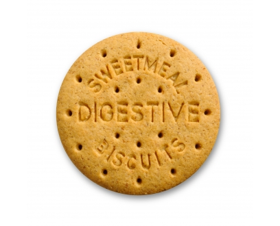 DIGESTIVE ROUNDS biscuit image