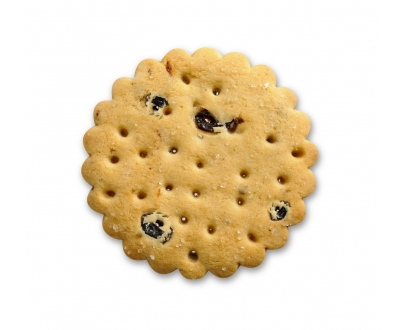 FRUIT SHORTCAKE biscuit image