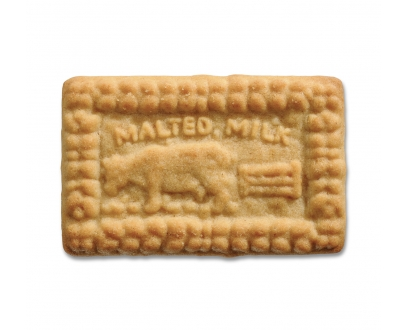 MALTED MILK biscuit image