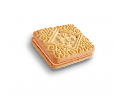 ORANGE CREAMS biscuit image