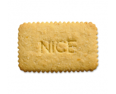 NICE biscuit image