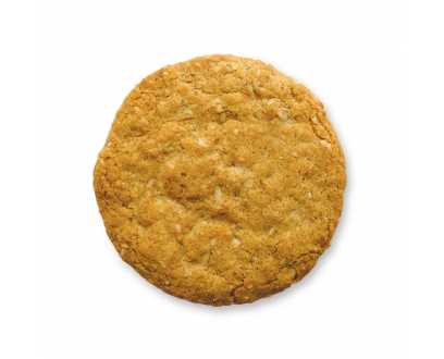 OATIES biscuit image