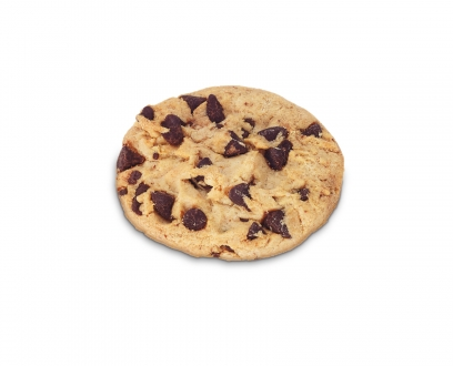 CHOC CHIP COOKIES biscuit image