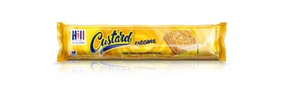 HILL CUSTARD CREAMS 150g